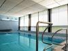 Schwimmbad, Lindenparkschule Heilbronn - Deutschland
