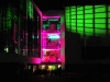 Bauhaus Dessau, Farbfest Grün - Deutschland >2<
