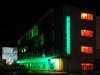 Bauhaus Dessau, Farbfest Grün - Deutschland