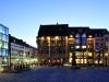 Marktplatz Heilbronn - Deutschland