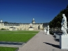 Neugestaltung, Schlossplatz Karlsruhe - Deutschland >3<