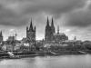 Kölner Dom, Köln - Deutschland