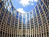 Europaparlament Straßburg - Frankreich