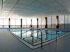 Schwimmbad, Lindenparkschule Heilbronn - Deutschland >2<