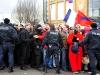 Projekt GegenPart, Demo gegen Rechts in Dessau - Deutschland
