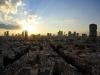 Sonnenaufgang, Tel Aviv - Israel
