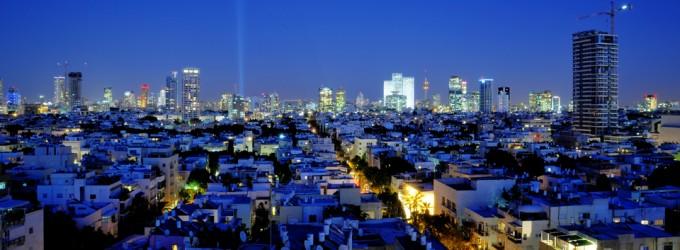 Israel - Etwas von Allem